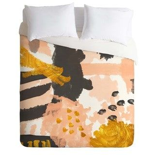 Shop for Rebecca Allen Breakfast With Grace Kelly 1 Piece Duvet Cover. Get free shipping at Overstock.com - Your Online Fashion Bedding Outlet Store! Get 5% in rewards with Club O! - 21008189