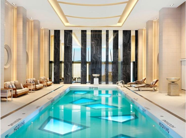 14 best munge leung interior design images on pinterest for Pool design vancouver