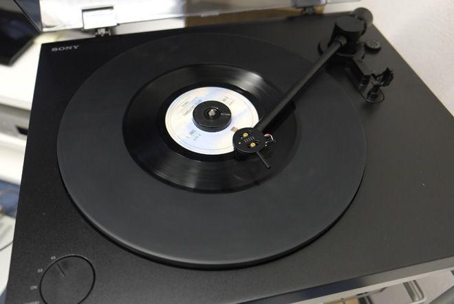 【インタビュー】これが世界先鋭、ピーター・バラカンが語るアナログレコード最新事情 | Sony | BARKS音楽ニュース