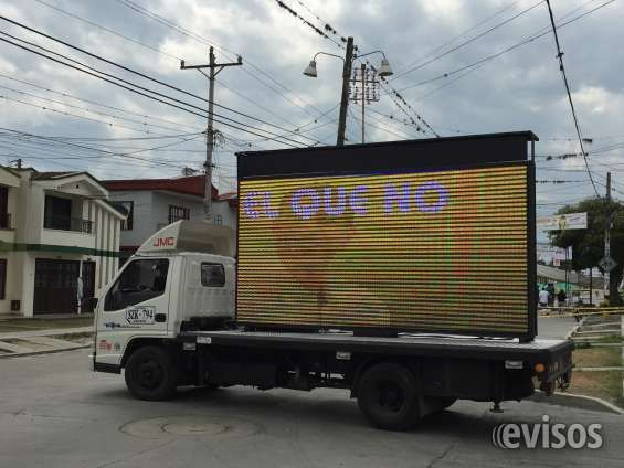 alquiler pantalla LED Anunciar de occidente ofrece su nuevo de servicio  alquile .. http://jamundi.evisos.com.co/alquiler-pantalla-led-id-486727