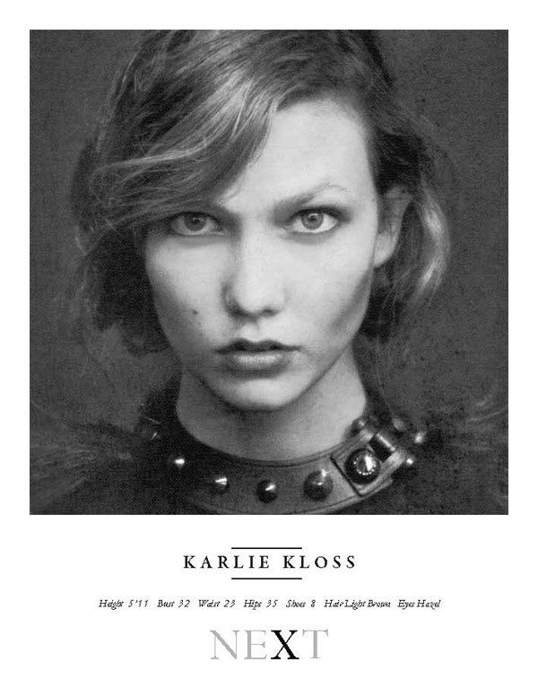 Karlie Kloss Daily / Карли Клосс
