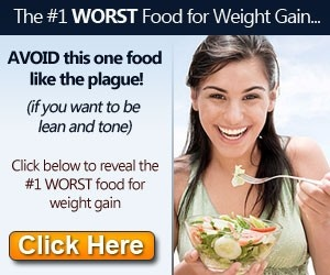 food to avoid for weight loss. paleo burn