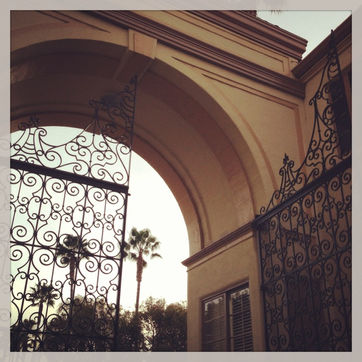 Inside the gates! #Paramount #Movies #Film #Hollywood