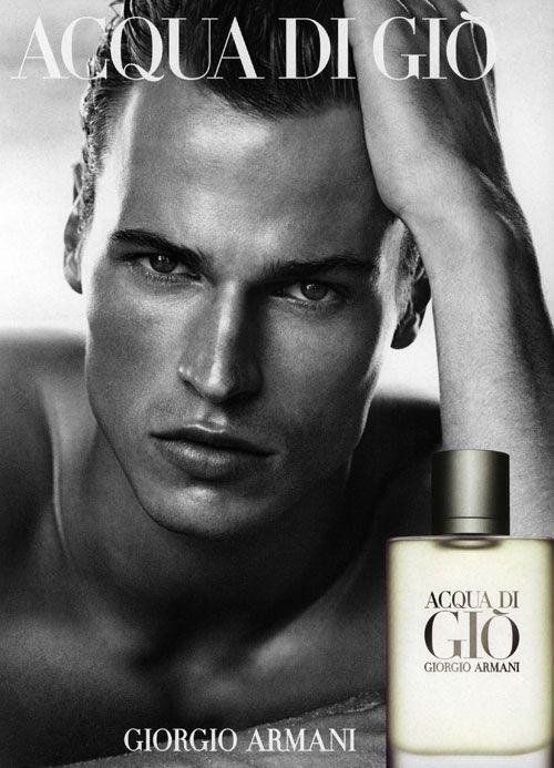 barefoot duchess: Raid His Closet // Basic Items, Acqua di Gio