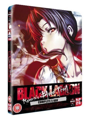 Black Lagoon Roberta's Blood Trail OVA Blu-ray Kaze http://www.amazon.co.uk/dp/B00E65SJWG/ref=cm_sw_r_pi_dp_jmJ9tb1YWAA8M
