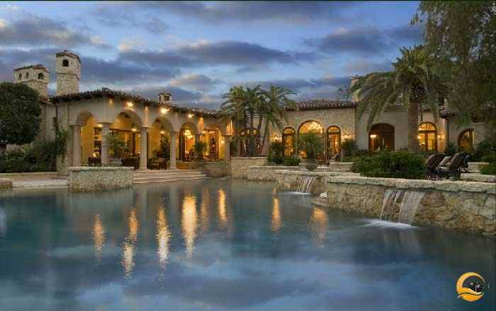 spanish contemporary homes | all modern american modern home insurance american modern insurance ...