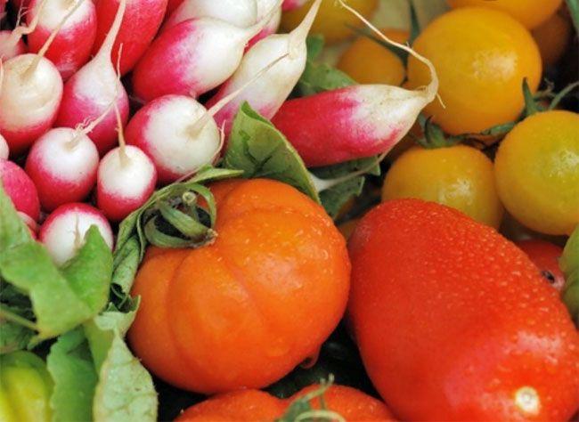 Hubert présente en images comment réaliser des potées de petits légumes ou de légumes miniatures pour agrémenter vos apéritifs en été : plantation, culture e...