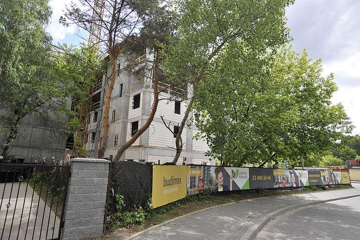 rośnie w oczach http://www.budimex-nieruchomosci.pl/warszawa-osiedle-zielony-marysin/