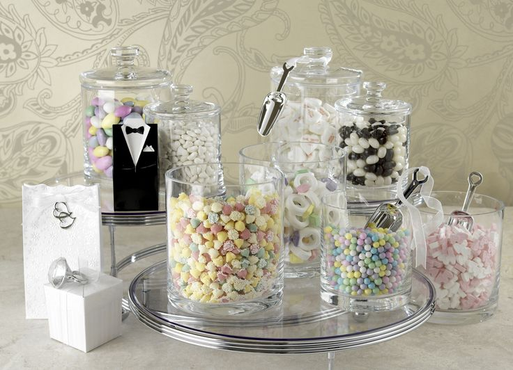 find this pin and more on candy buffet tables
