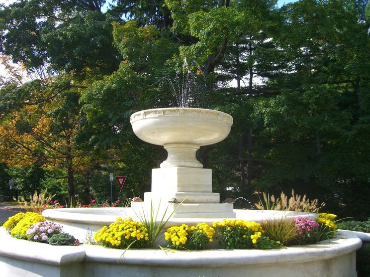 Fountain in Ridgefield Connecticut. Restored and beautiful! Designed by Cass Gilbert (architect & 17 best Sweet Home Ridgefield CT images on Pinterest | Ridgefield ...