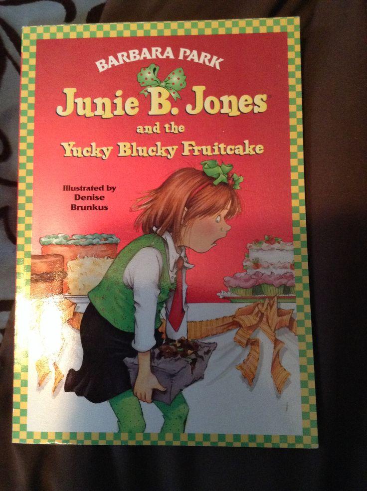Junie B Kids Books