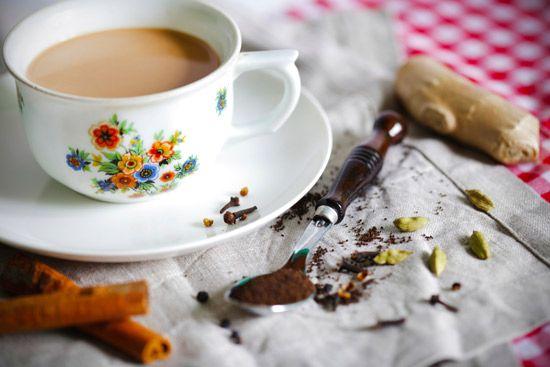 CREAMY CHAI ICED COFFEE RECIPE