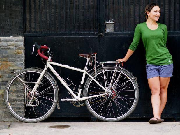 CyclingAbout.com – List of XS Touring Bikes for Smaller Cyclists: 42cm, 44cm, 46cm