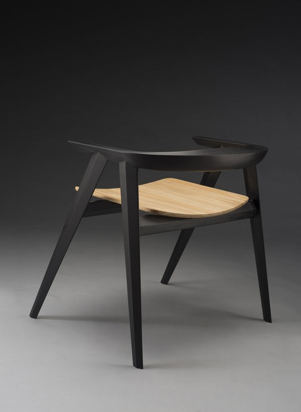 The Spada Chair by Fabiano Sarra