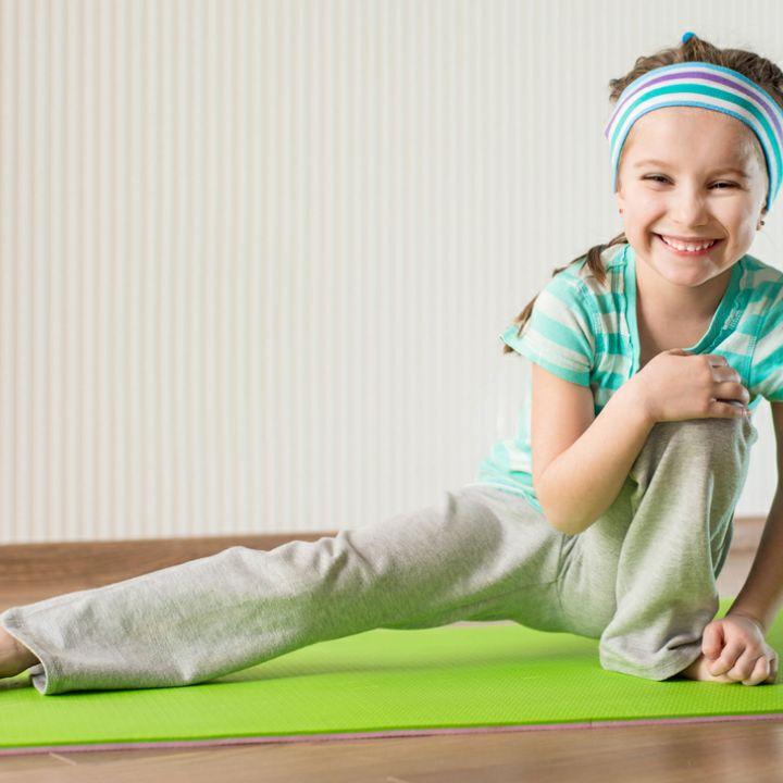 Yoga Kids; Mamá Activa HEALTH AND FITNESS - Trae a tus hijos a nuestras clases de YOGA KIDS , fomenta la relajación, concentración y favorece su bienestar. Martes 16.00hrs. $30.000 mensual. General Carol Urzúa 7060 Las Condes