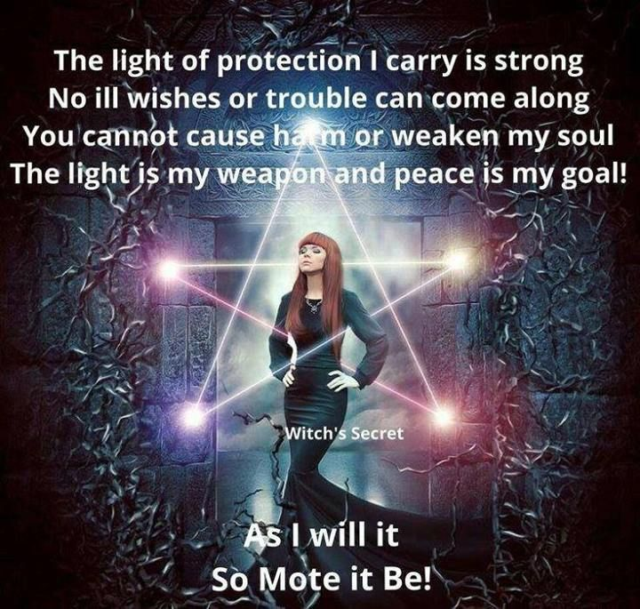 Light of Protection