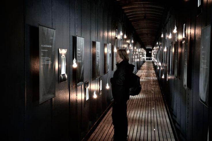 Peter Zumthor, Hélène Binet, Jiri Havran, Helge Stikbakke, Jarle Wæhler  · Steilneset Witch Trial Memorial