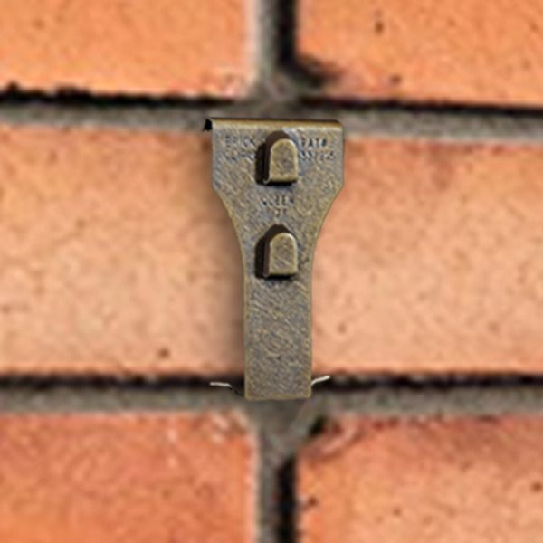 Brick Clips - Queen Size Image