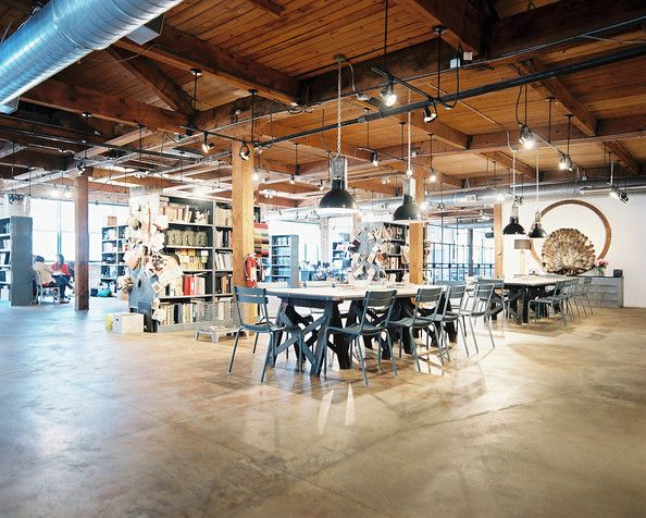 110 Best Cool Office Space Images On Pinterest