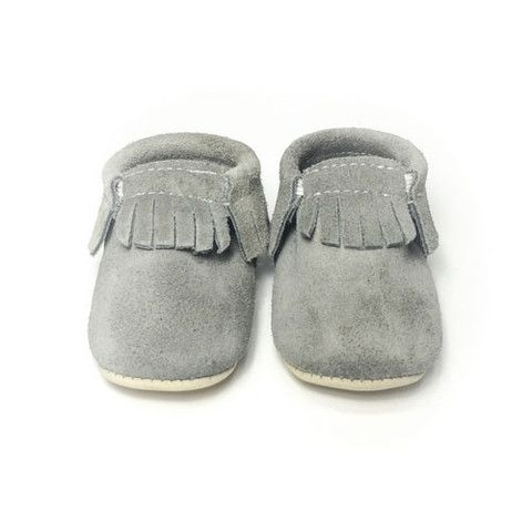 Mocs - mini mioche - organic infant clothing and kids clothes - made in Canada