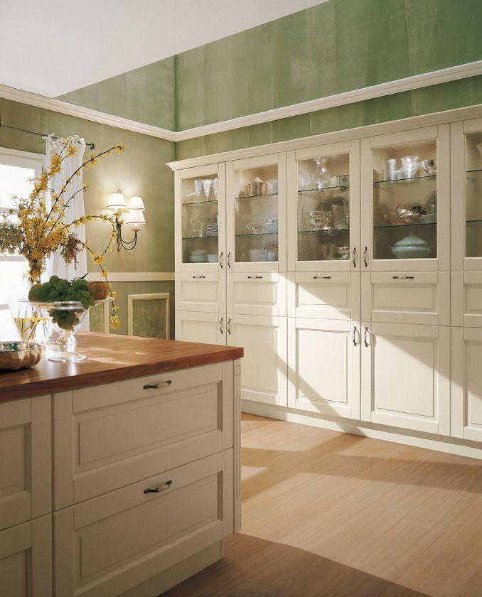 12 best Cucina Classica Carmen - Classic Kitchen images on Pinterest ...