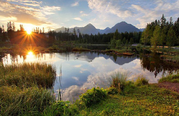 Photograph Tatras - Strbske pleso by Tomas Sereda on 500px