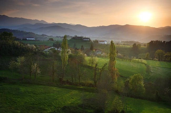 Arrugaeta in biosfeerreservaat Urdaibai (Baskenland) #Baskenland #vakantieBaskenland #NatuurSpanje