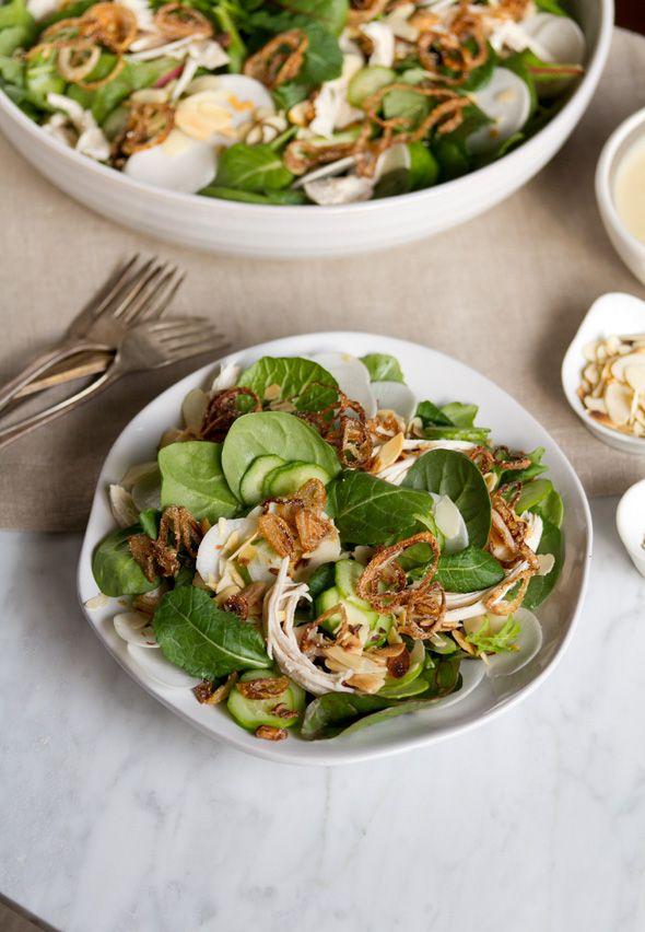 Best 25+ Asian chicken salads ideas on Pinterest | Asian ...