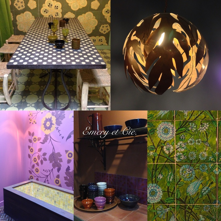 Emery et cie collage