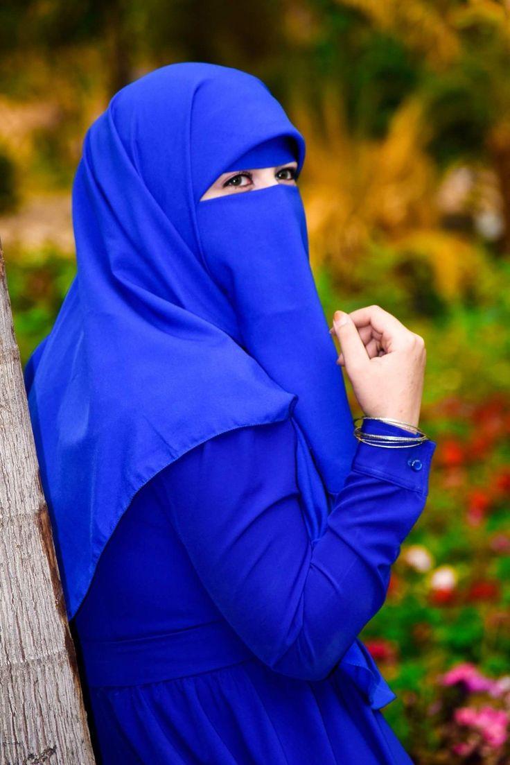 Девушка мусульманка картинка
