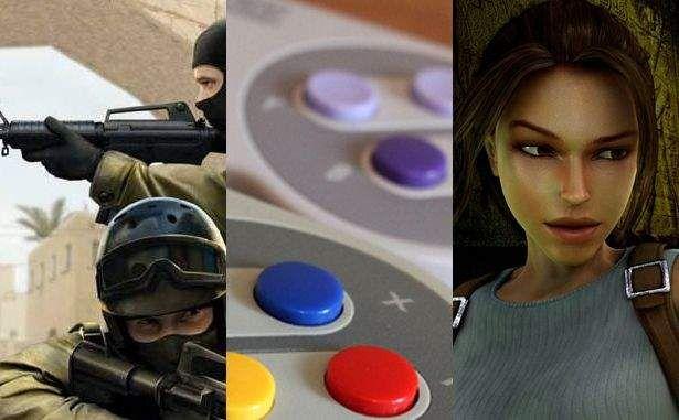 Certamente, você já ficou entediado no meio de um jogo de vídeo-game e passou a jogar de maneira não convencional para descobrir uma nova maneira de passar o tempo. O pessoal da WhatCulture preparou uma lista de 10 coisas quevocê já deve ter feito enquanto jogava vídeo-game. Confira! [lista][item][imagem][/imagem] [texto]Provocar o caos em GTA! Provavelmente, …
