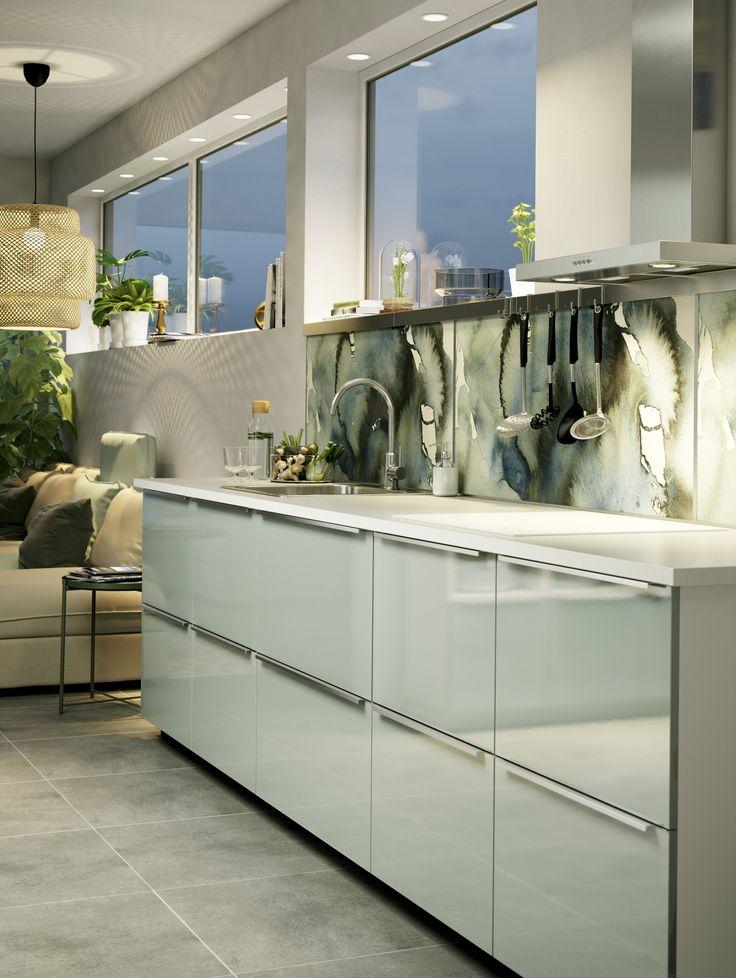 555 best Keukens images on Pinterest