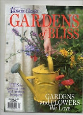 VICTORIA BLISS,GARDEN OF BLISS MAGAZINE,2011 SPECIAL ISSUE