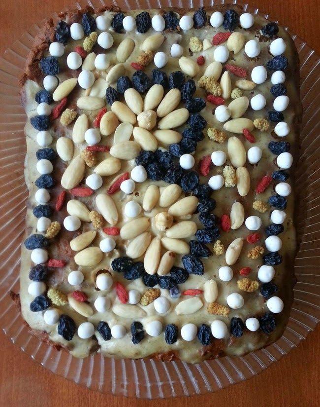 Anne elinden şekersiz doğal doğum günü pastası tarifim - Milliyet Haber