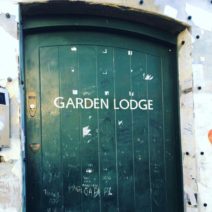 Garden lodge , Freddie Mercurys last home .
