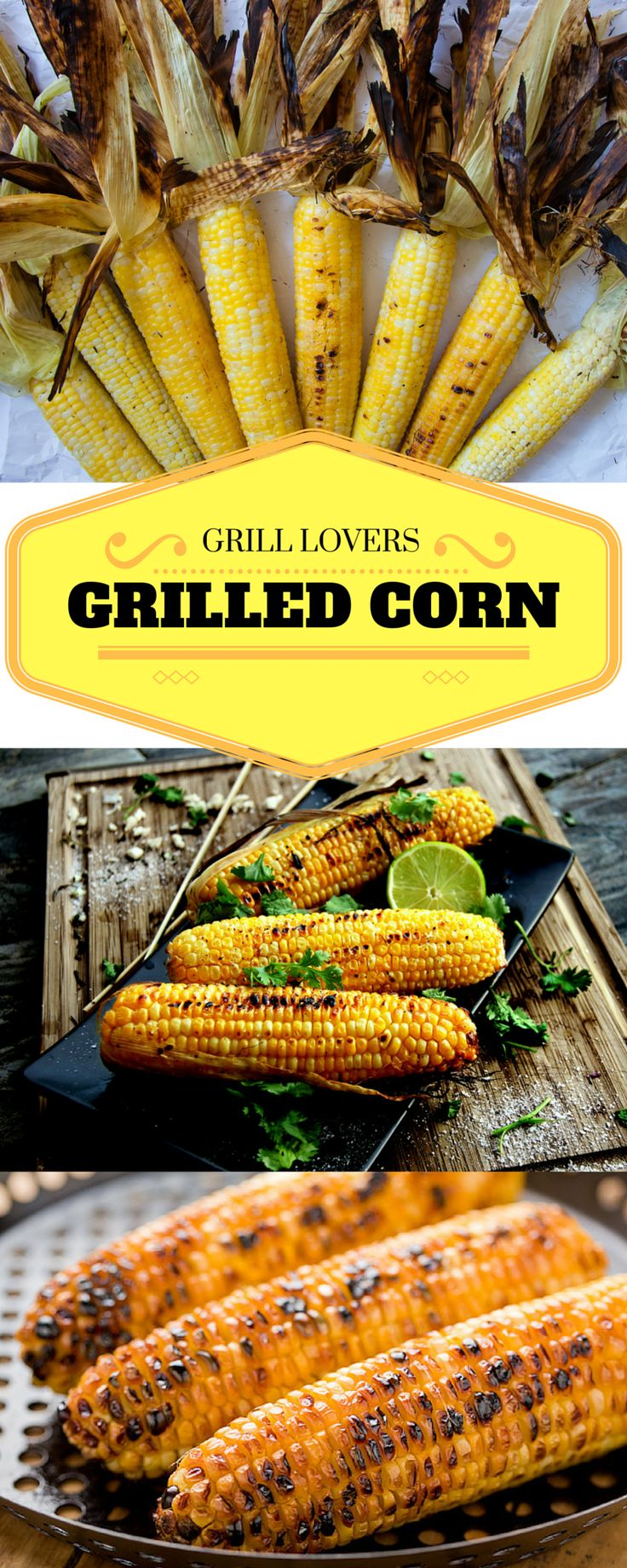 Best 25 grilled corn on cob ideas on pinterest bbq corn on the best 25 grilled corn on cob ideas on pinterest bbq corn on the cob corn on the grill and grilling corn ccuart Gallery