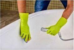 Πώς να γυαλίσετε την μπανιέρα σας           -            Η ΔΙΑΔΡΟΜΗ ®