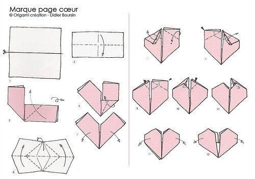 les 201 meilleures images du tableau papie pliages. Black Bedroom Furniture Sets. Home Design Ideas