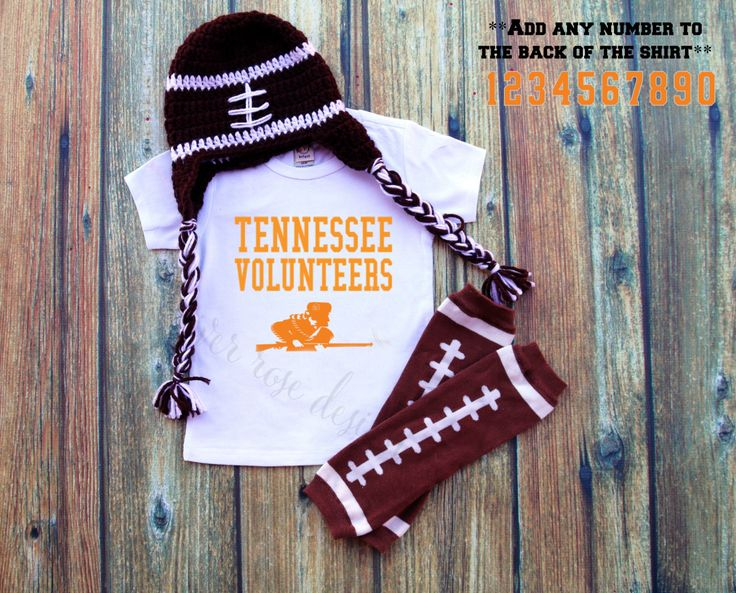 A personal favorite from my Etsy shop https://www.etsy.com/listing/478355479/tennessee-vols-tn-vols-football-shirt
