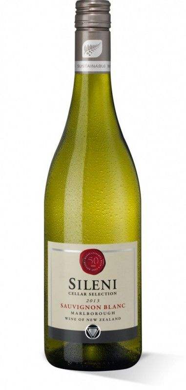 One of the best New Zealand Sauvignon Blanc wines I have tasted so far. Sileni wines are great.