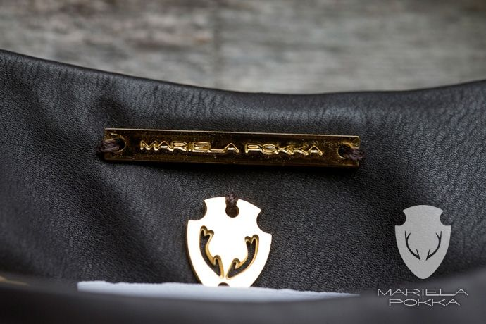 Reindeer leather – the most exclusive leather in World