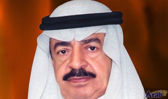 Bahraini Prime Minister meets Special Envoy of…