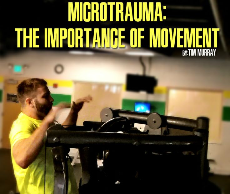 Microtrauma: The importance of movement & learning how to fix your weaknesses. #correctingexercises #squats #biomechanics