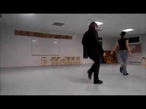 Slow Dancin' Chore :Montana Mag Stepsheet : http://countryagogo.free.fr/ Music: BlackJack Billy. #LineDance