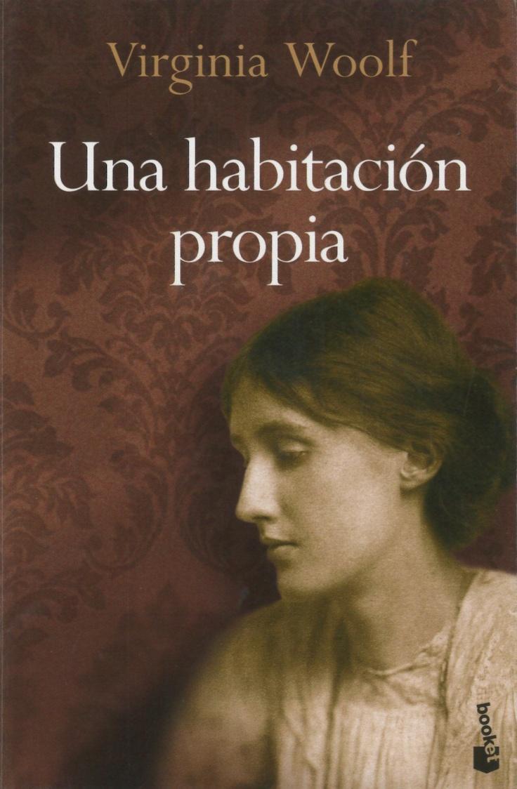 En 1928 a Virginia Woolf le propusieron dar una serie de charlas sobre el tema de la mujer y la novela. Lejos de cualquier dogmatismo o presunción, planteó la cuestión desde un punto de vista realista, valiente y muy particular. Una pregunta: ¿qué necesitan las mujeres para escribir buenas novelas? Una sola respuesta: independencia económica y personal, es decir, Una habitación propia. Virginia Woolf: Una habitación propia (Seix Barral)