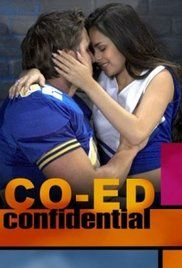 Watch Coed Confidential Season 2 Online Free. A frat house notorious for parties is turned into a co-ed residence for four freshmen under the supervision of a graduate student and her occasional boyfriend, a party animal from the closed fraternity.