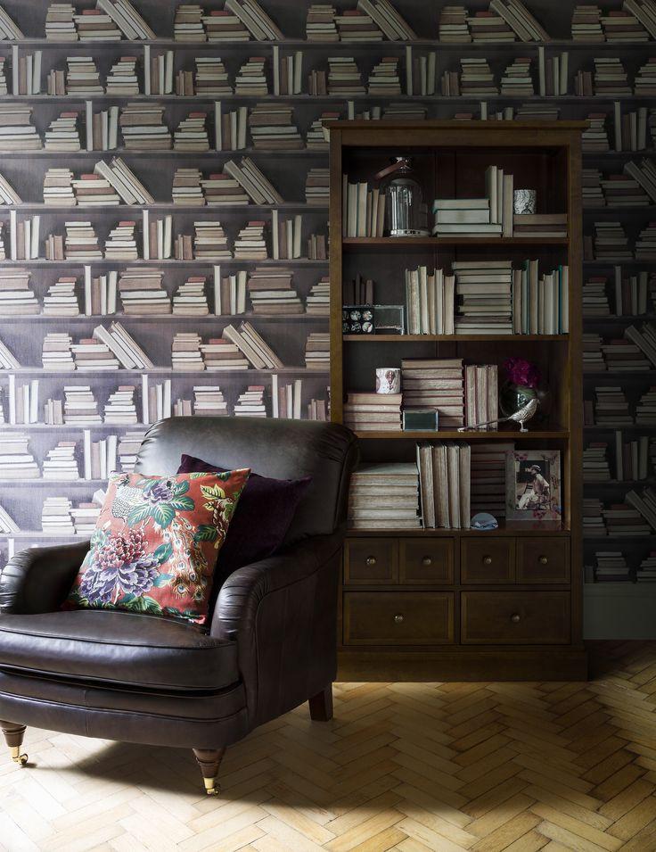 Nature's Kaleidoscope room inspiration.