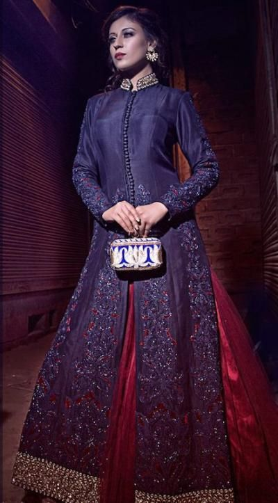 Asiana Couture - Chandni Chowk Info & Review | Bridal Wear in | Wedmegood || pinned by: http://elephantess.blogspot.com