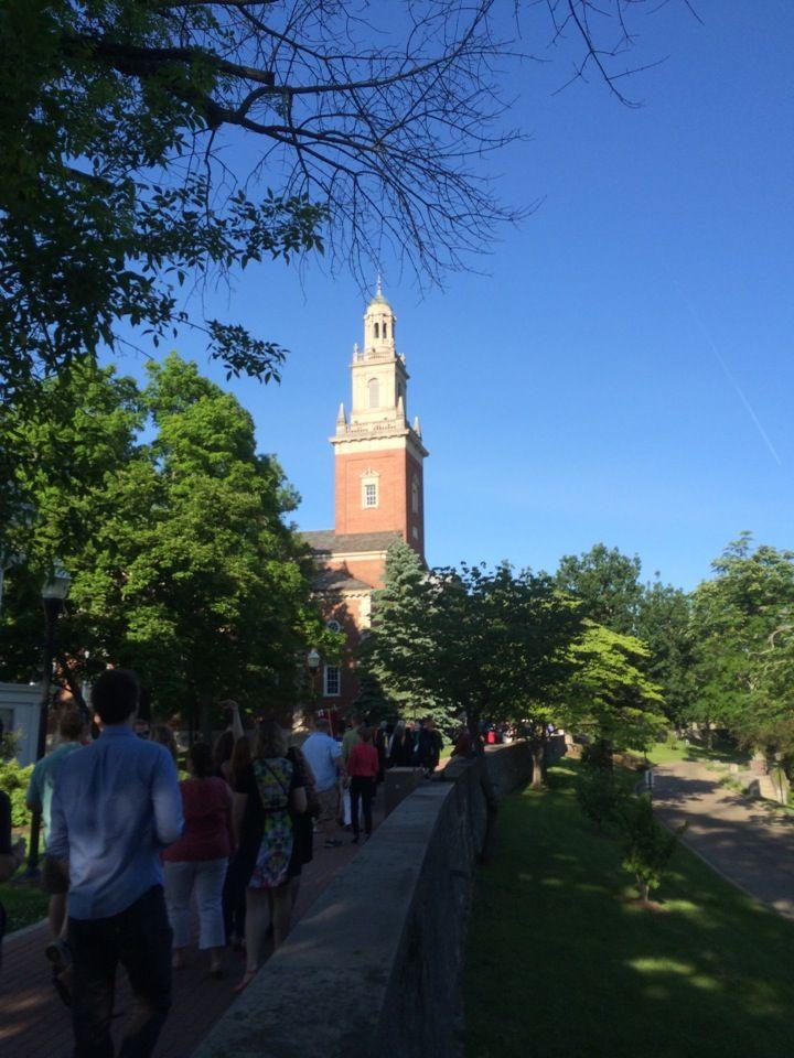 Denison University In Granville, OH Part 59