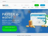 Terem-teremok и реальный заработок: Payeer ротатор